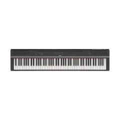 Отзывы Цифровое пианино Yamaha P-125B