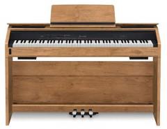 Отзывы Цифровое пианино Casio Privia PX-A800BN