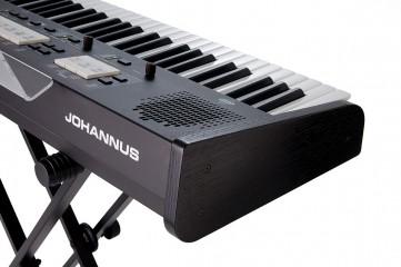 Цифровой орган Johannus One