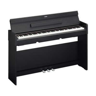 Цифровое пианино Yamaha YDP-S34B: фото