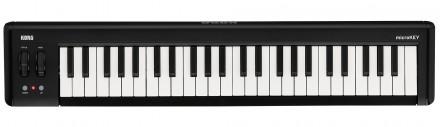 MIDI-клавиатура KORG MICROKEY2-49: фото